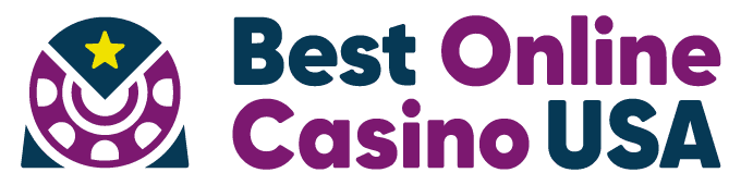 Best Online Casino USA logo